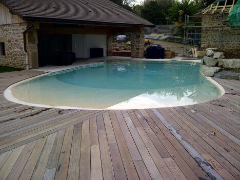 Piscine jcb jacquinot construction batiment hi res sur for Construction piscine 38