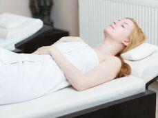Je fais une cure de repos : la thalassothérapie pour un meilleur sommeil