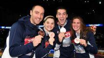 Retour sur les Championnats d'Europe en bassin de 25m