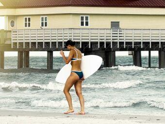 Jet surf : la planche de surf à moteur