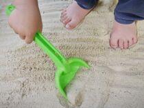 Les jeux de plage pour enfants