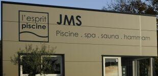 Piscines JMS (L'esprit piscine) à Auray