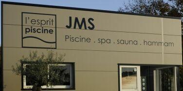 Piscines JMS à Auray