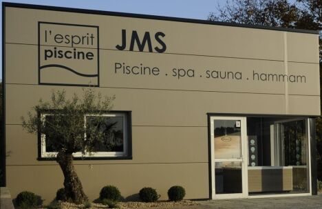 "JMS à Auray<span class=""normal italic petit"">© JMS</span>"