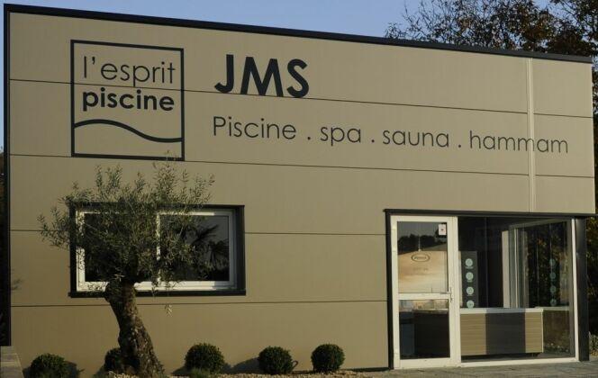 JMS à Auray © JMS