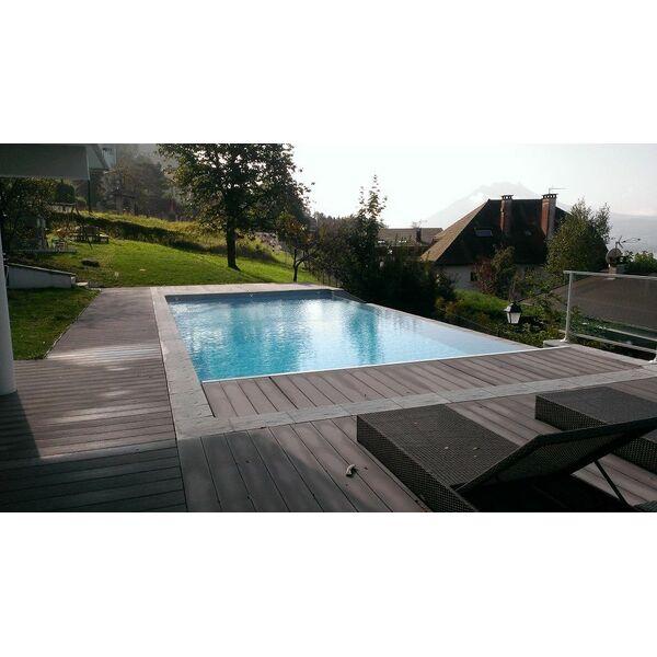 Piscine jn distribution s vrier pisciniste haute for Construction piscine savoie