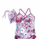 Les maillots de bain enfant fille pour l'été 2015