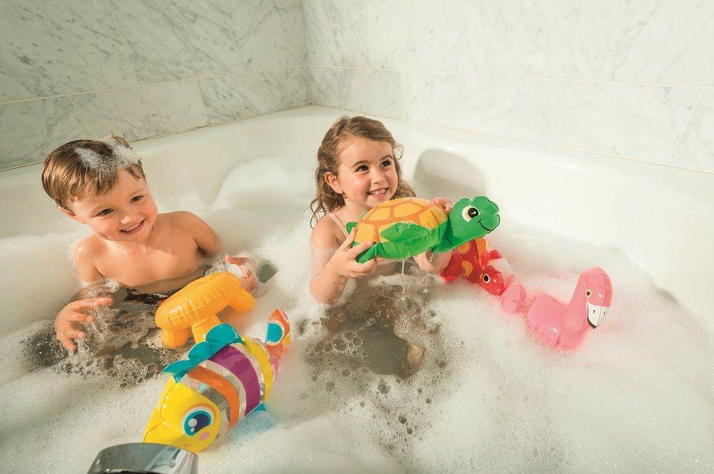 Jouets gonflables Intex pour le bain© Intex