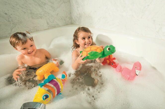 Jouets gonflables Intex pour le bain