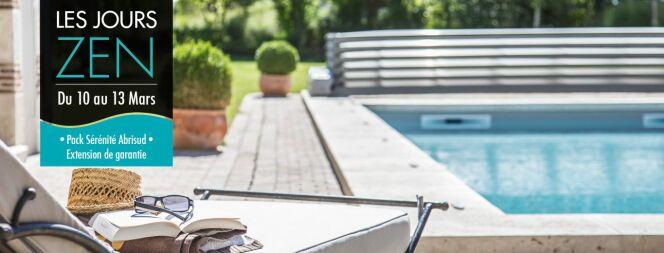Jours Zen chez Abrisud : profitez d'offres exceptionnelles !