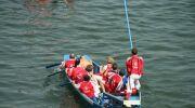 Les joutes nautiques : entre tradition et compétition