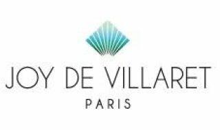 Logo Joy de Villaret