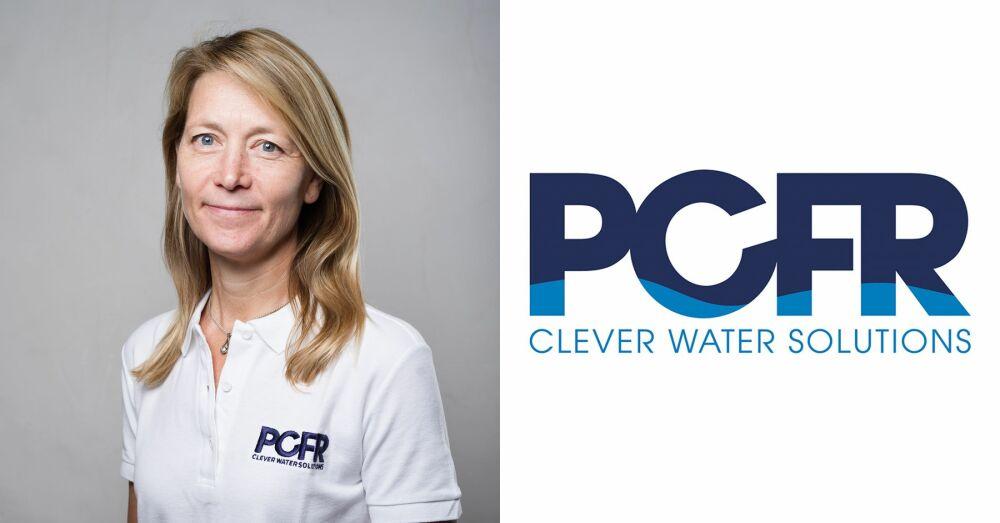 Kate Faure, Directrice Générale de PCFR© PCFR
