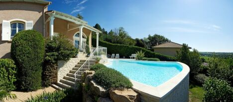 """Keps Piscines à Chambéry<span class=""""normal italic petit"""">© Keps Piscines</span>"""