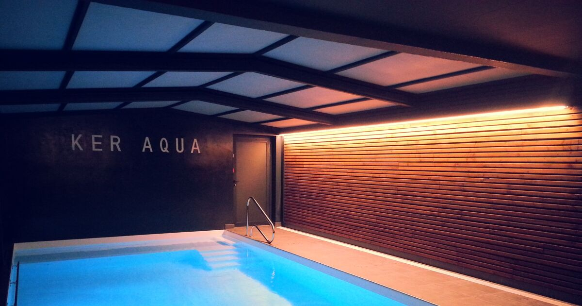 Piscine ker aqua saint jacques de la lande horaires for Brequigny piscine