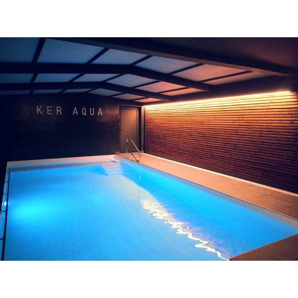 piscine ker aqua saint jacques de la lande horaires