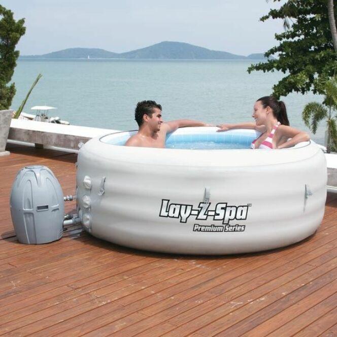 le kit d entretien pour spa gonflable. Black Bedroom Furniture Sets. Home Design Ideas