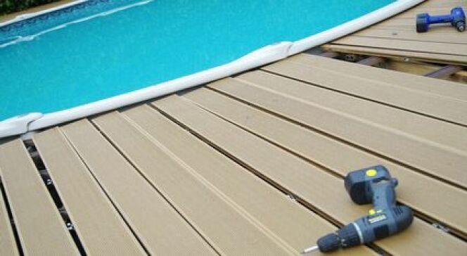 Kit de réparation piscine