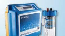 Electrolyseur au sel Klereo-Salt