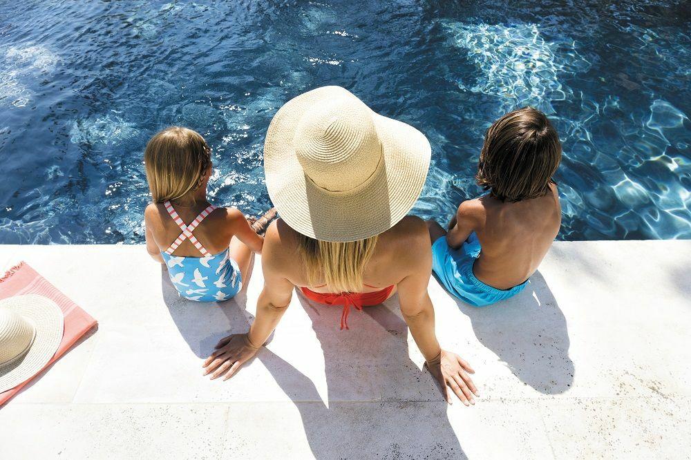 Kripsol présente sa solution pour les piscines résidentielles© Kripsol