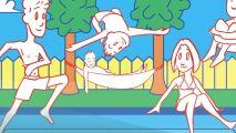 Votre piscine en un temps record : Krono par Alliance Piscines