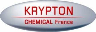 Logo Krypton Chemical France