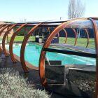 L'abri de piscine en bois : comment bien le choisir?
