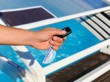 L'abri de piscine motorisé : ouverture et fermeture automatique