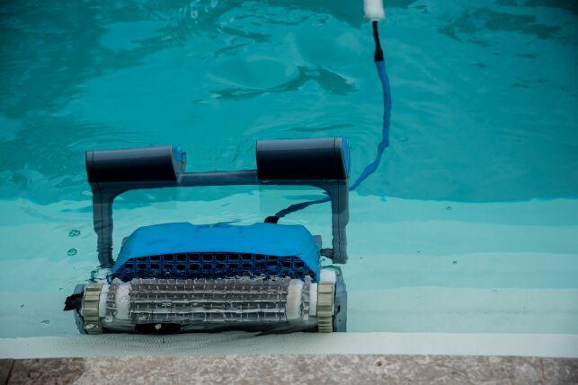 L'achat d'un robot de piscine