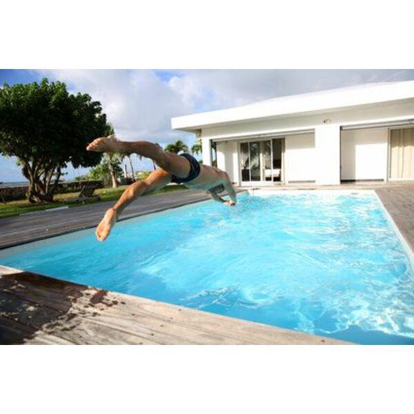 L achat d une piscine enterr e - Prix d une piscine enterree ...