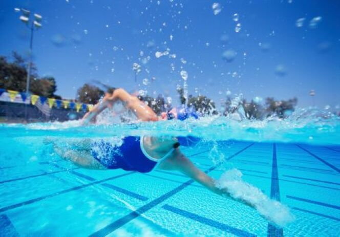 """L'alimentation du nageur au quotidien : les erreurs à éviter<span class=""""normal italic petit"""">DR</span>"""