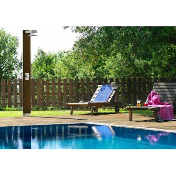 10 fa ons d 39 am nager un tour de piscine original. Black Bedroom Furniture Sets. Home Design Ideas