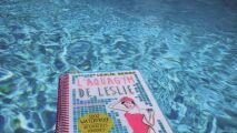 L'Aquagym de Leslie : le manuel waterproof