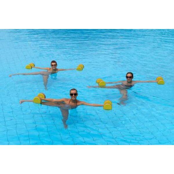 L aquagym en musique for Musique piscine