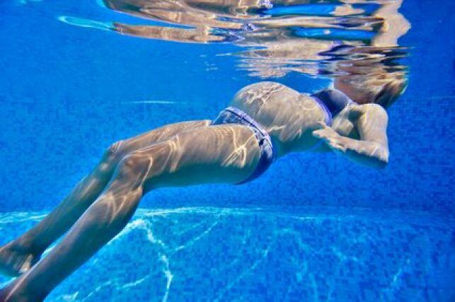 L'aquagym prénatale : l'un des rares sports adaptés aux femmes enceintes