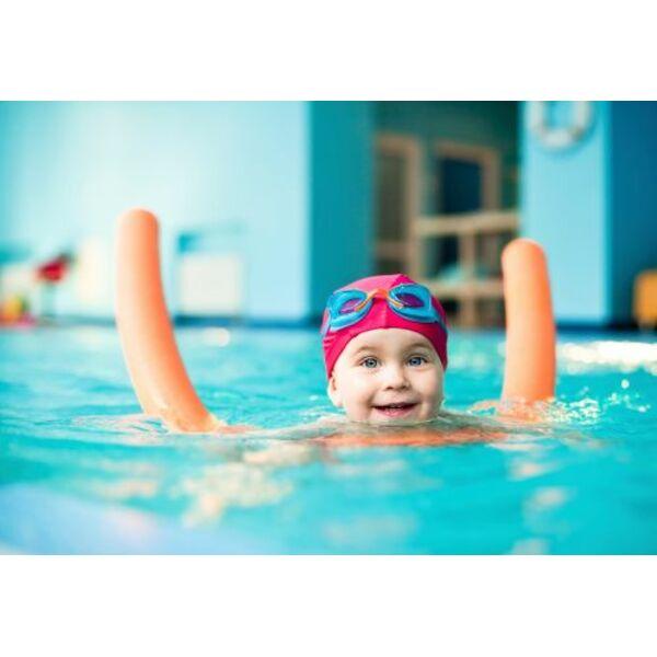 L aqua kids for Piscine enfant 3 ans