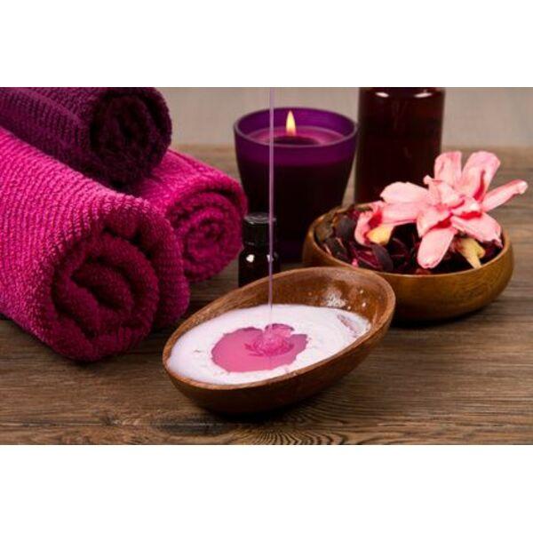 L 39 aromath rapie les bienfaits des huiles essentielles pour le corps et - Huile essentielle pour spa ...
