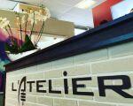 L'Atelier à Marseille La Valentine