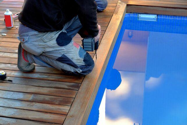 L'auto construction d'une piscine : avantages et inconvénients