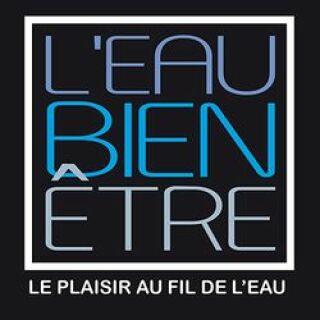 Logo L'Eau Bien-Être