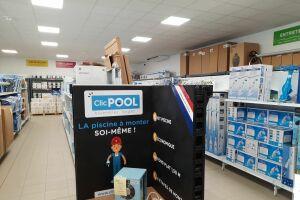 L'Eau Cost Piscine Domerat piscine clic pool