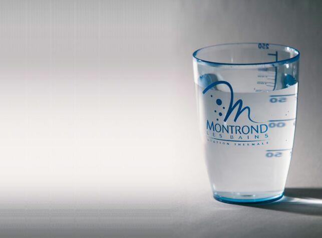 L'eau thermale de Montrond-Les-Bains a de nombreux bienfaits.