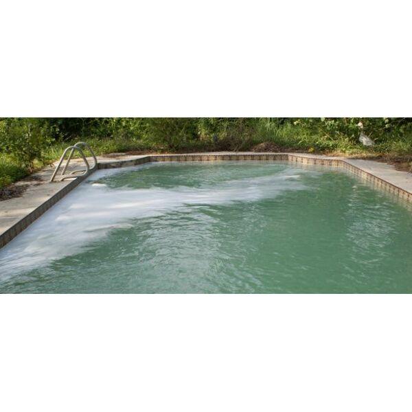 L 39 encrassement d 39 un filtre de piscine - Comment aspirer piscine ...
