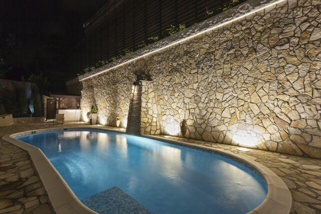 L'enduit hydrofuge pour piscine