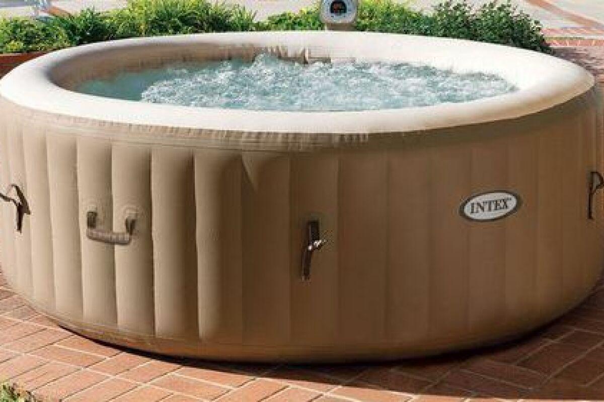 Spa Intex Qui Se Degonfle entretien d'un spa gonflable - guide-piscine.fr