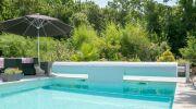L'entretien d'un volet de piscine