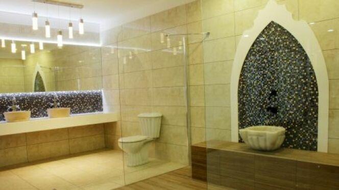 """L'entretien de votre hammam est indispensable pour le garder propre, beau et fonctionnel. <span class=""""normal italic petit"""">© Şafak Oğuz - Thinkstock</span>"""