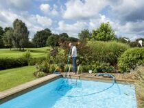 L'entretien de votre piscine
