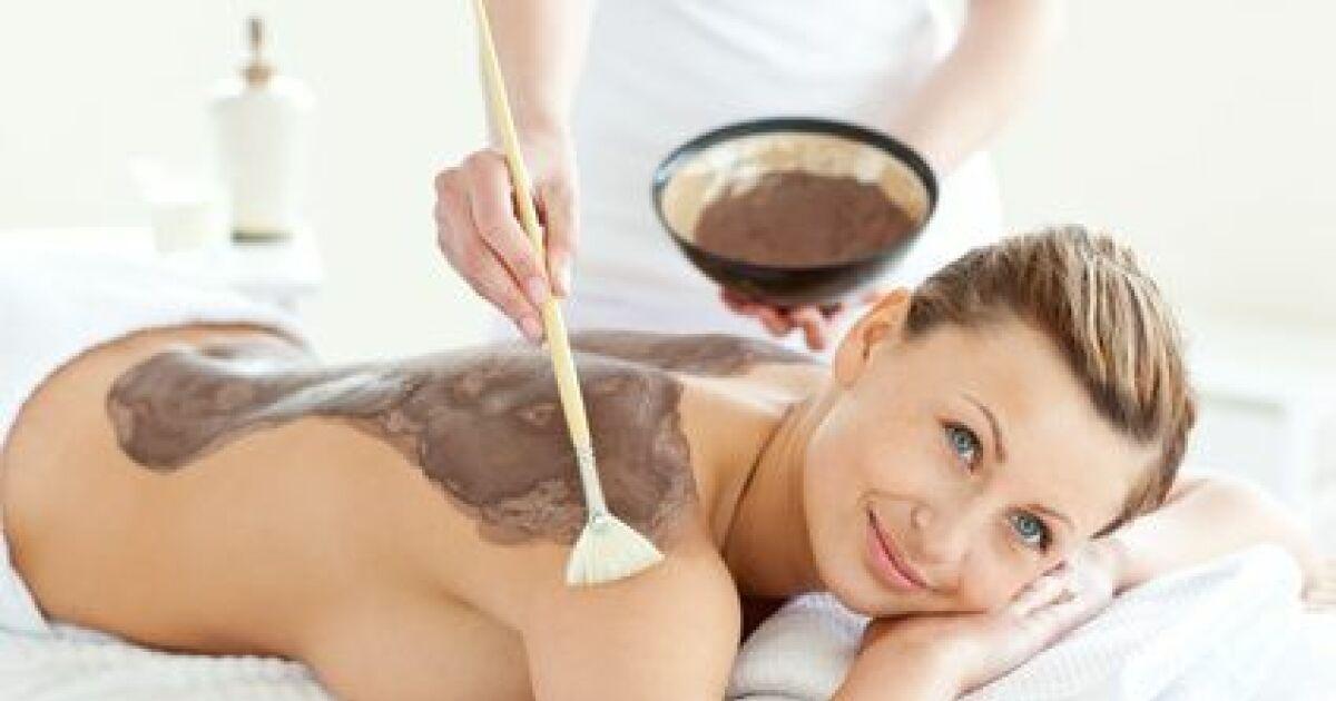 bienfaits du chocolat  massage chocolat  bienfait du chocolat Le mag bebe