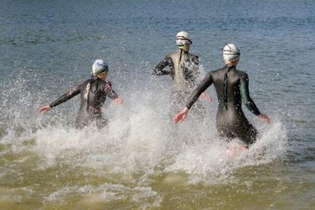 L'équipement essentiel pour la nage en eau libre